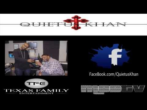Quietus Khan Its Real Ft Ice Tray
