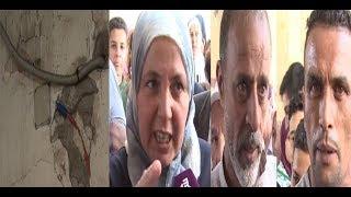 بالفيديو..المُستفيدون من شقق سوسيكا بالدارالبيضاء يطالبون بسكن لائق بعد معاناة دامت لأزيد من سبع سنوات |