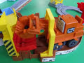 My Thomas Big Loader Set 
