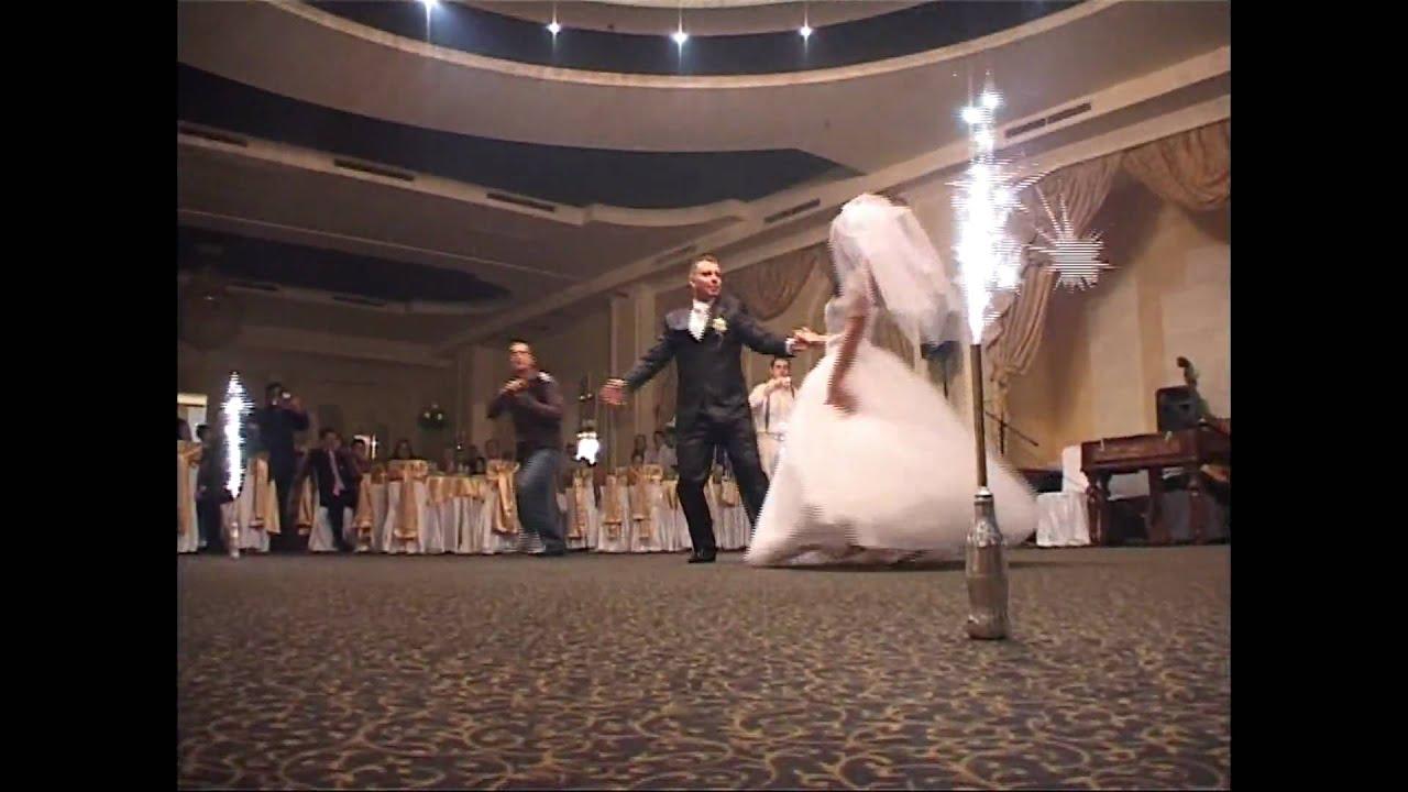 GODFATHER WEDDING DANCE