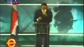 Predica Aquiles Azar Lo Que Dios Ve En Tí