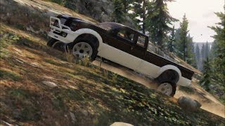 [GTA V OFFICIAL- VAPID Sandking by Vapid Motors Commercial] Video