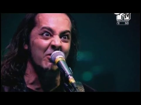 System Of A Down - Aerials live (HD/DVD Quality)