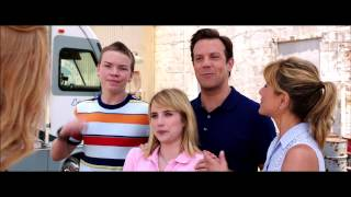We're The Millers New Red Band Trailer Official Warner