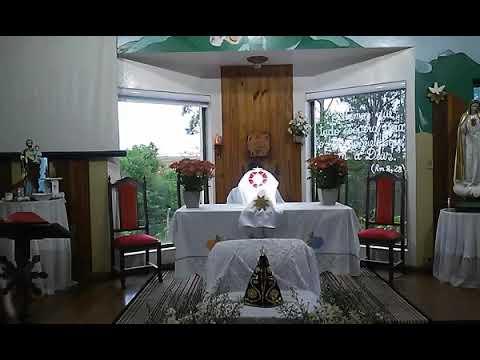 Santa Missa | 08.10.2021 | Sexta-feira | Padre Fernando Silva | ANSPAZ