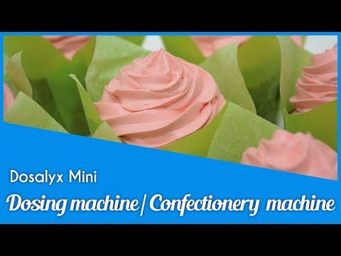 Confectionery - Dosalyx Mini