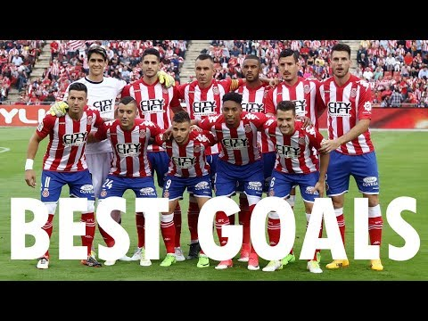 Girona FC Best Goals | Saves | Misses | FIFA Goals | FIFA 17
