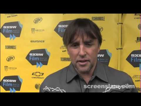 Boyhood: Director Richard Linklater Movie Premiere Interview at SXSW