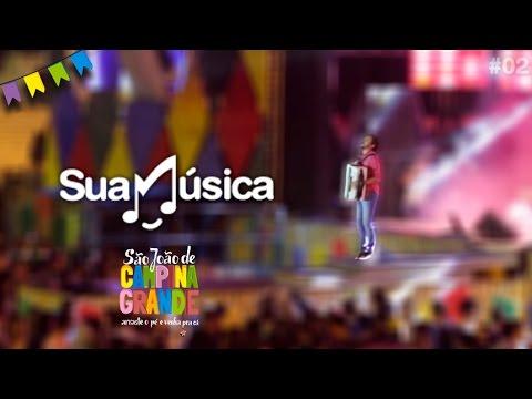 Luan Estilizado na Abertura do São João | Sua Música TV Episódio 02