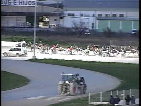 Vidéo de la course PMU PREMI TORNEIG SECF VIII