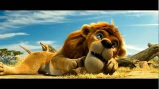 Safari 3D Oficjalny Polski Zwiastun (dubbing)