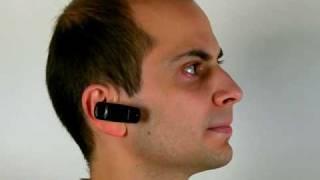 SAMSUNG Bluetooth Headset WEP490