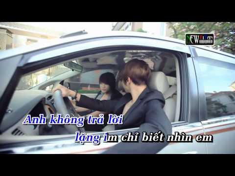 [Karaoke] Ngã tư đường - Hồ Quang Hiếu Full HD