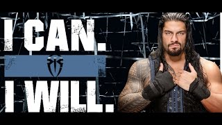 WWE Exclusive Backstage WrestleMania 31 News On Roman Reigns - Full Details Exposed! | i Can i Will