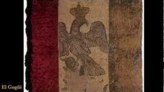 LA VERDADERA BANDERA MEXICANA / Simbolos Patrios De