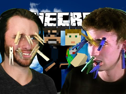 Minecraft Hangman   Clothespin Challenge