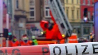 NRWspot.de | Hagen – Kellerbrand in Wehringhausen