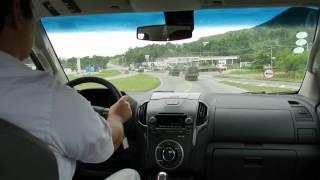 GM Chevrolet S10 LTZ 2.4l Flex 2012/2013 Test Drive