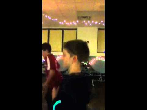 School dance gay dance