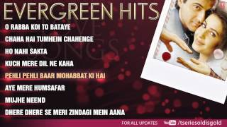 Evergreen Hindi Romantic Songs Part - 1