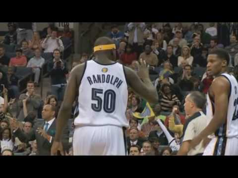 Zach Randolph - Everyday Thang Mix