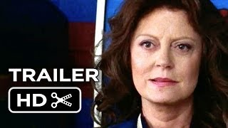 Ping Pong Summer Official Trailer #1 (2014) - Susan Sarandon Comedy HD