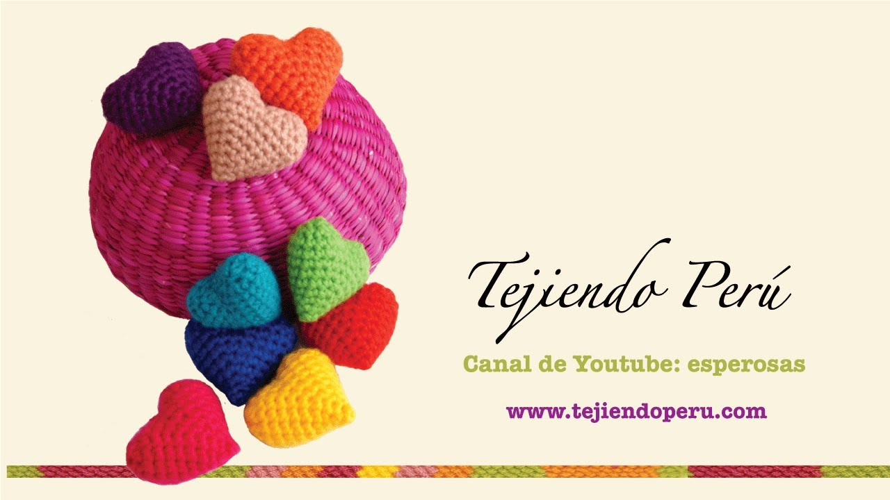Patrones De Crochet En Espanol