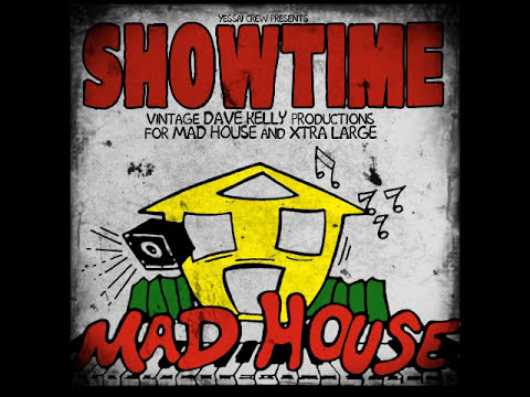 Showtime mad house classics megamix 90 39 s dancehall for 90s house classics list