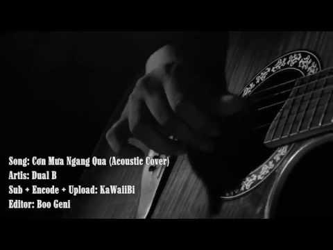 MV] Cơn Mưa Ngang Qua (Acoustic Cover)