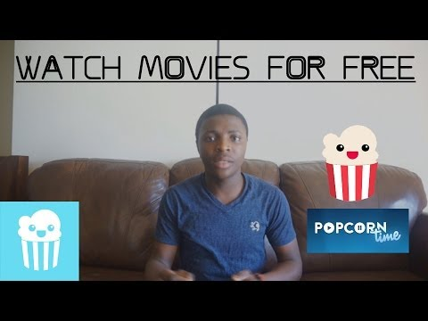 Watch Movies(2014) and TV Series For Free - Popcorn Time