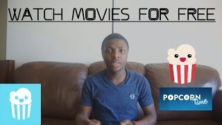 Watch Movies(2014) And TV Series For Free Popcorn Time