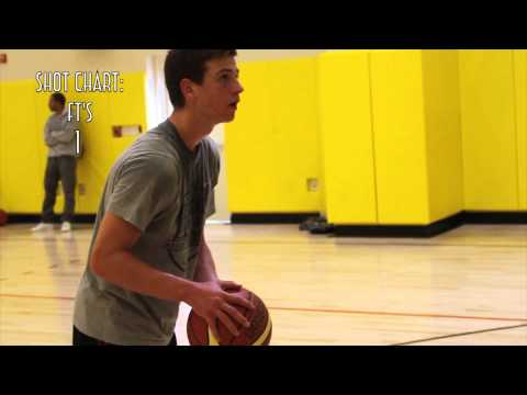 This is the RepsOnReps Basketball Workout Series.  Full Workout with Frankie Ferrari!
