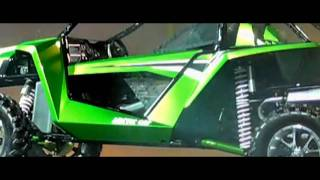 NEW WILDCAT SXS BY ARCTIC CAT view on youtube.com tube online.
