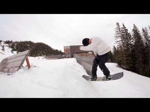 Bataleon Wallie 2018 Snowboard 154