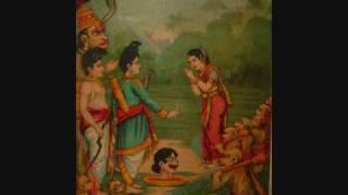 MS Rama Rao Telugu Hanuman Sundarakanda Part 6