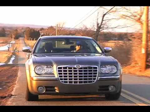 chrysler 300c supercharger. 2010 Chrysler 300C HEMI AWD
