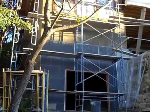 Slab Foundation Vs Crawl Space For Sloping Texas Custom Home Youtube
