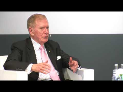 Event: Launch of UN Human Rights Report on North Korea with Judge Michael Kirby