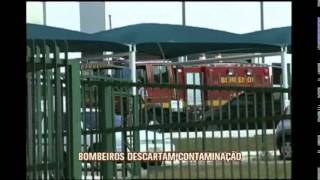 Morre v�tima de explos�o em ind�stria de medicamentos no Sul de Minas