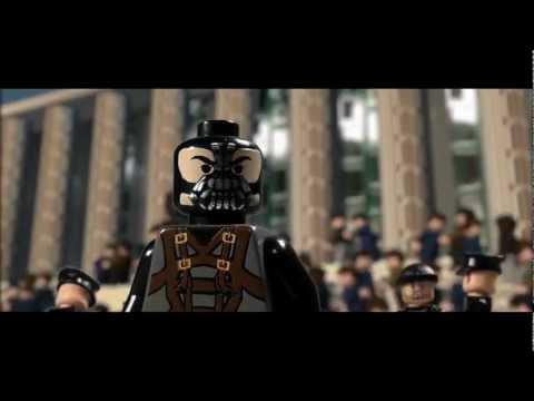 Lego Betmen