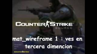 Truco Para El Counter Strike 1.6 No Steam