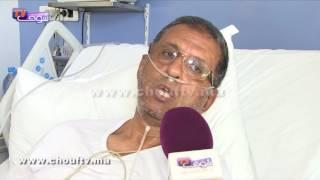 بالفيديو:قصة مؤثرة لمدير مصحة خاصة بالدارالبيضاء أصيب بشلل نصفي بعد اتهامه بالتسبب في خطأ طبي لمراكشي في عضوه الذكري  