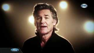 Kurt Russell Seattle Seahawks Introduction Super Bowl