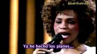 One Moment In Time Whitney Houston [Subtitulado] Español