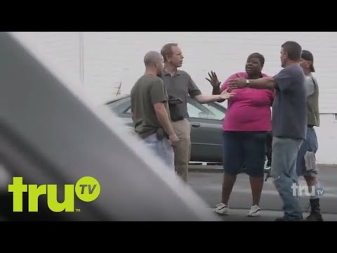 Bobby Brantley's Accident On Lizard Lick Towing