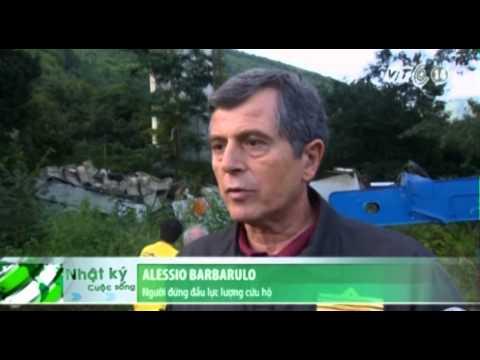 VTC14_Tai nạn xe khách kinh hoàng ở Italia, hơn 40 người thương vong