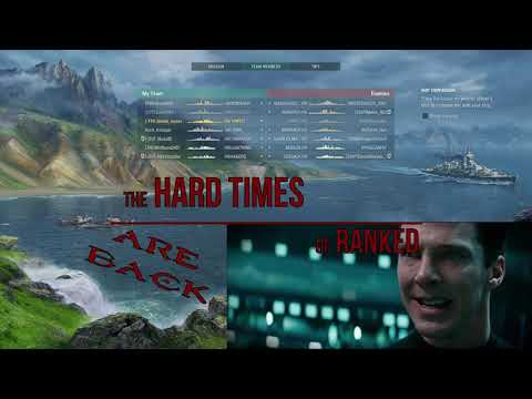 World Of Warships Funny - *EPIC* SPECIAL