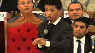 Carlos Junior 18º Congresso Da UACADESC