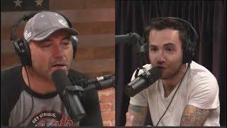 """Joe Rogan & Jamie Kilstein Revist Their """"Daniel Tosh"""" Argument"""