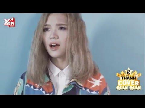 [Thánh Cover] Suni Hạ Linh giành quán quân cover với bản hit Sơn Tùng